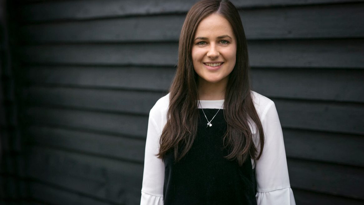 Caitlin Quinlan – PR and Communications Manager